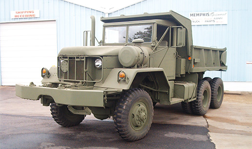 Military vehicles for sale, surplus military vehicles for