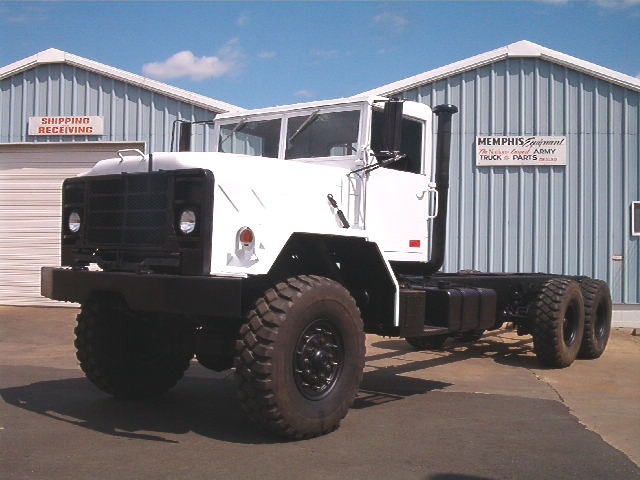 Army surplus vehicles, army trucks, military truck parts | Largest
