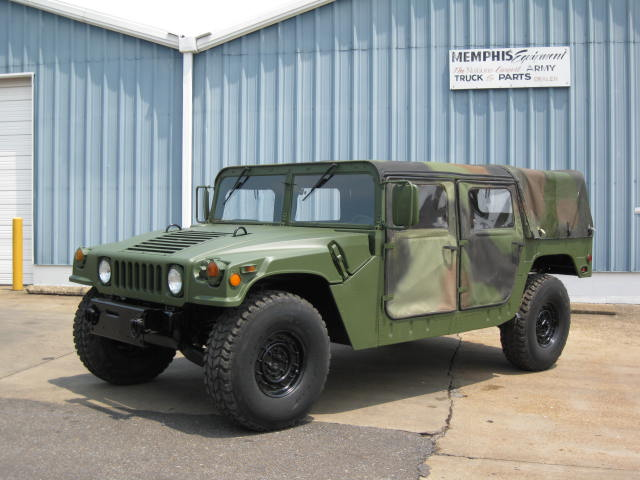 Military Vehicles For Sale >> Army Surplus Vehicles Army Trucks Military Truck Parts